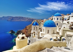 SANTORINI AND MYKONOS PACKAGE