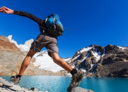 G ADVENTURES - PATAGONIA HIKING