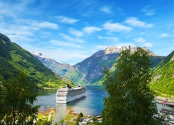 G ADVENTURES - EXPEDITION NORWEGIAN FJORDS
