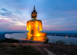 G ADVENTURES - MEKONG RIVER