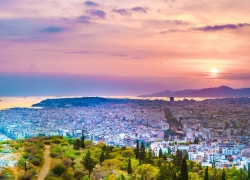 GREEK ISLAND HOPPING PACKAGE