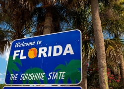 SUNSHINE STATE ROAD TRIP