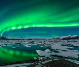 HURTIGRUTEN CRUISES - NORTHERN LIGHTS