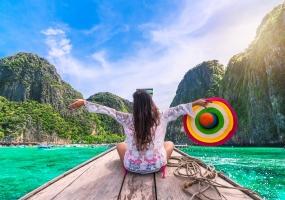 G ADVENTURES - THAILAND
