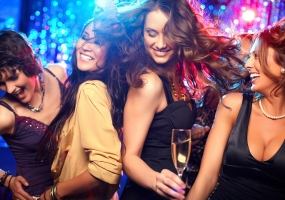 CANCUN NIGHTLIFE PACKAGE