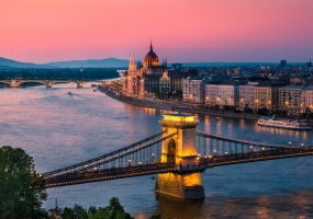 AMAWATERWAYS - DANUBE RIVER