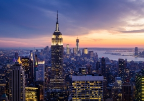 NEW YORK NIGHTLIFE PACKAGE