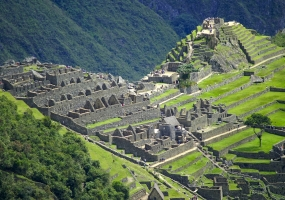 G ADVENTURES - EXPLORE MACHU PICCHU