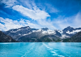 NORWEGIAN CRUISE LINE - ALASKA