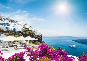G ADVENTURES - GREECE