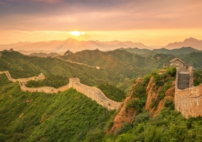 G ADVENTURES - BEST OF CHINA