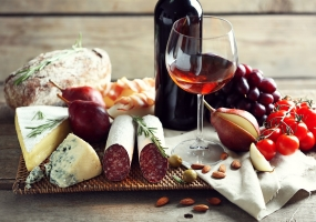 ITALY FOOD AND WINE TOUR