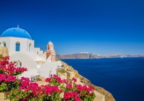 NORWEGIAN CRUISE LINE - GREEK ISLES