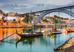 PORTUGAL FOOD AND WINE TOUR