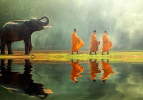 G ADVENTURES - THAILAND FAMILY TRIP