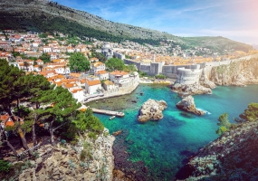 NORWEGIAN CRUISE LINE - ADRIATIC and GREECE