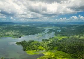NORWEGIAN CRUISE LINE - PANAMA CANAL