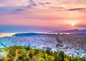 GREEK ISLAND HOPPING PACKAGE