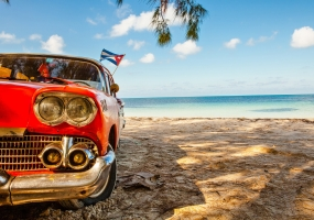 G ADVENTURES - CUBA