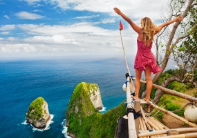 G ADVENTURES - INDONESIA