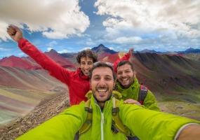 G ADVENTURES - PERU FAMILY EXPERIENCE
