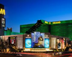 MGM Grand Skylofts