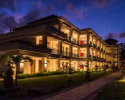 Savoy Resort