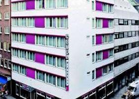 Hotel Mirabell Munich