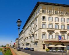 St Regis Firenze
