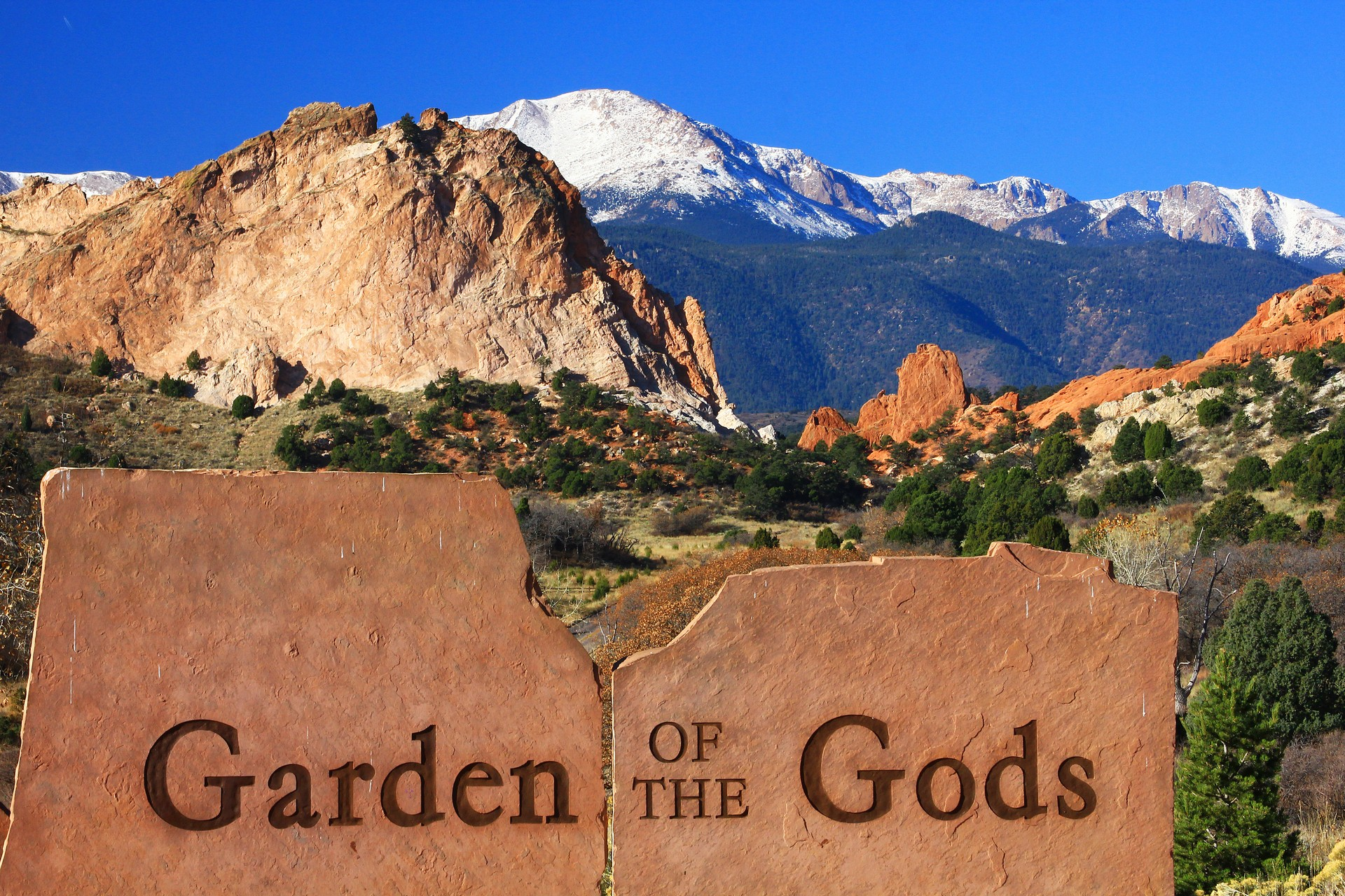 World\'s Ultimate Experiences COLORADO ROCKIES ROAD TRIP