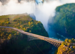 VICTORIA FALLS PACKAGE