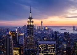 NEW YORK NIGHTLIFE PACKAGE