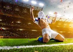 PREMIER LEAGUE - MAN UNITED FC