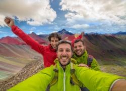 G ADVENTURES - PERU FAMILY EXPERIENCE