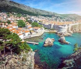 NORWEGIAN CRUISE LINE - ADRIATIC and GREECE